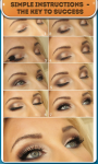 Make Up instructions screenshot 2/2