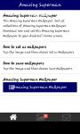 Cool and Amazing Superman Wallpaper screenshot 2/6