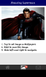 Cool and Amazing Superman Wallpaper screenshot 4/6