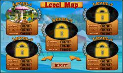 Free Hidden Object Games - Aqua Park screenshot 2/4
