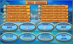 Free Hidden Object Games - Aqua Park screenshot 4/4