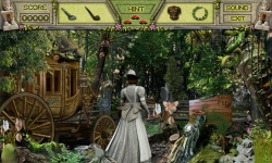 Free Hidden Object Game - The Orchid screenshot 3/4