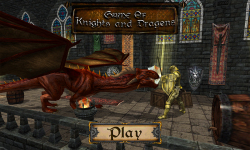 Game of Knights and Dragons screenshot 1/4