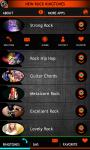 New Rock Ringtones screenshot 3/6