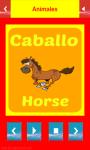 Learn spanish vocabulary screenshot 3/6