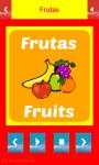 Learn spanish vocabulary screenshot 4/6