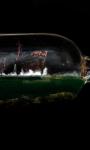 Bottle Ship Live Wallpaper screenshot 1/3