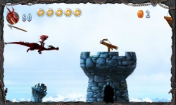 Dragon Fly screenshot 4/4