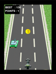 Moto 3D Racing screenshot 3/3