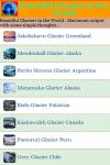 Beautiful Glaciers in the World screenshot 2/3
