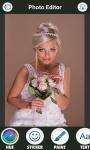 Bridal Hairstyle Photo Montage screenshot 3/6