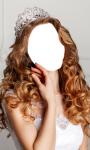 Bridal Hairstyle Photo Montage screenshot 4/6