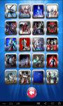 Ultraman Legend Theme Puzzle screenshot 1/5