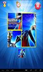 Ultraman Legend Theme Puzzle screenshot 4/5
