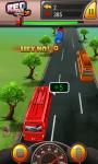 Red Bus Express 3D screenshot 3/6