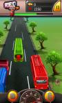 Red Bus Express 3D screenshot 4/6