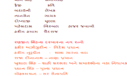 GujaratiGKJ screenshot 2/3