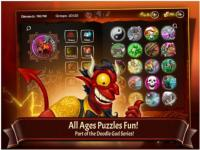 Doodle Devil HD active screenshot 2/5