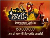 Doodle Devil HD active screenshot 4/5