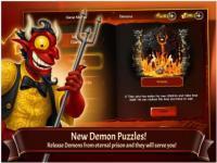 Doodle Devil HD active screenshot 5/5