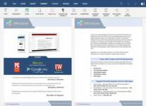 OfficeSuite Pro PDF actual screenshot 3/6