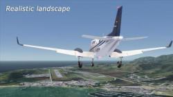 Aerofly 2 Flight Simulator transparent screenshot 1/6