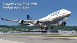 Aerofly 2 Flight Simulator transparent screenshot 2/6