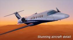 Aerofly 2 Flight Simulator transparent screenshot 3/6