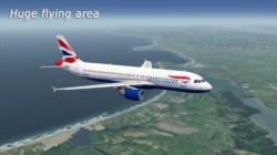 Aerofly 2 Flight Simulator transparent screenshot 4/6