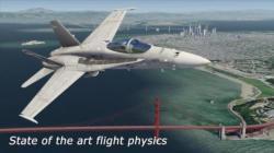 Aerofly 2 Flight Simulator transparent screenshot 5/6