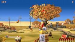 Moorhuhn Deluxe- Crazy Chicken intact screenshot 6/6