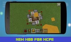 Redstone Mod for MCPE screenshot 3/3