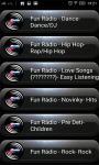 Radio FM Slovakia screenshot 1/2