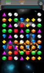 Bejeweled Galaxy HD screenshot 2/2