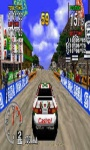 Sega rally pro screenshot 4/6