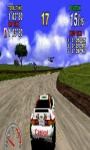 Sega rally pro screenshot 6/6