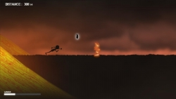 Apocalypse Runner 2 Volcano final screenshot 2/6