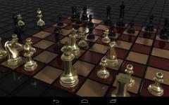 3D Chess Game fresh screenshot 4/6