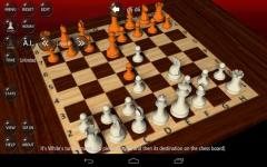 3D Chess Game fresh screenshot 5/6