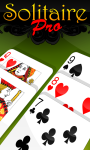 Solitaire  Pro screenshot 1/6