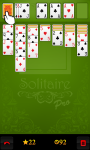 Solitaire  Pro screenshot 3/6