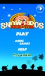 SnowBros screenshot 1/4