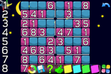 Arts Sudoku screenshot 4/6