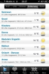 iSki Swiss screenshot 1/1