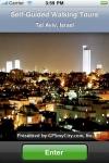 Tel Aviv Map and Walking Tours screenshot 1/1