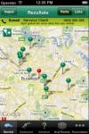 Arval Mobile RO screenshot 1/1