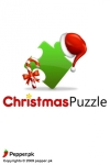 Christmas Puzzle - a simple puzzle that brings on the Christmas spirit! screenshot 1/1