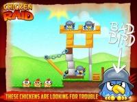 Chicken Raid FREE screenshot 1/1