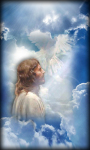 Jesus Live Wallpaper JESUS screenshot 4/6