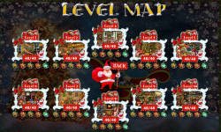 Free Hidden Objects Game - Christmas Mania screenshot 2/4